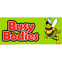 busy-bodies
