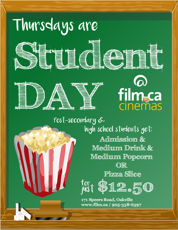 Student-Day